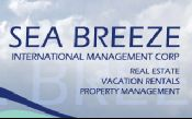 Sea Breeze International Management Corp.